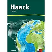 Der Haack Weltatlas für Sekundarstufe 1: Ausgabe Niedersachsen und Bremen