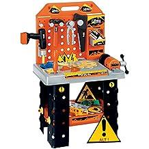Faro - Banco de herramientas de juguete (SR1242) [Importado]