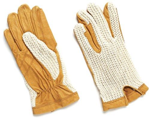 harry-hall-gants-dessus-crochet-creme-l