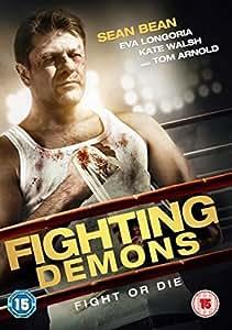 Fighting Demons [DVD]