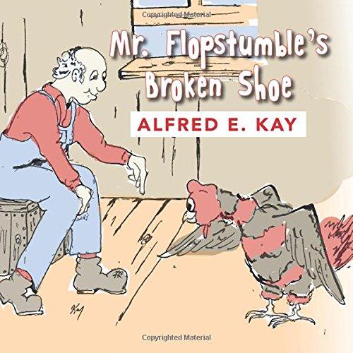 Mr. Flopstumble's Broken Shoe
