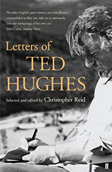 Letters of Ted Hughes (English Edition) von [Hughes, Ted]