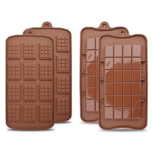 HomEdge Chocolate desmenuzado