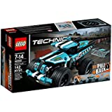 LEGO - 42059 - Technic -  Jeu de construction - Le Pick-up du Cascadeur