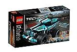 #6: LEGO Technic Stunt Truck