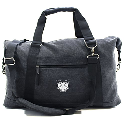 arcane-store-bagage-cabine-mixte-noir-taille-unique