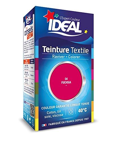 Idéal - 33617204 - Teinture Liquide Mini - 04 Fuchsia