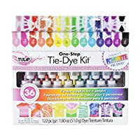 Tulip One-Step Tie Dye Party Kit