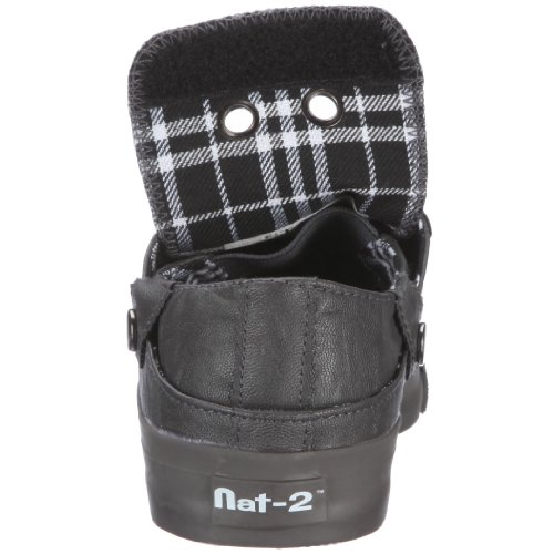 Nat-2 Stack 4 in 1 WS41WRG39, Baskets mode femme Gris