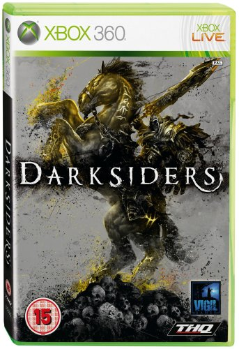 THQ Darksiders: Wrath of War [UK]