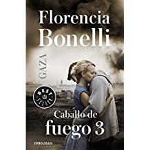 Caballo de fuego 3. Gaza (BEST SELLER, Band 26200)