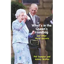 What's in the Queen's Handbag and other Royal Secrets