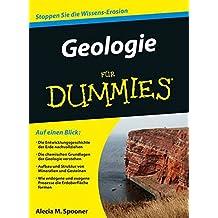 Geologie für Dummies