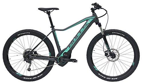 Bulls Damen E-Mountainbike Hardtail 27,5Zoll Aminga Eva 1 CX - Bosch Motor, Akku:500Wh, Shimano Schaltung