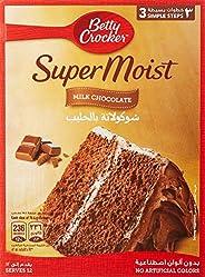 خليط الكيك من بيتي كروكر- شوكولاتة داكنة- 500 غرام