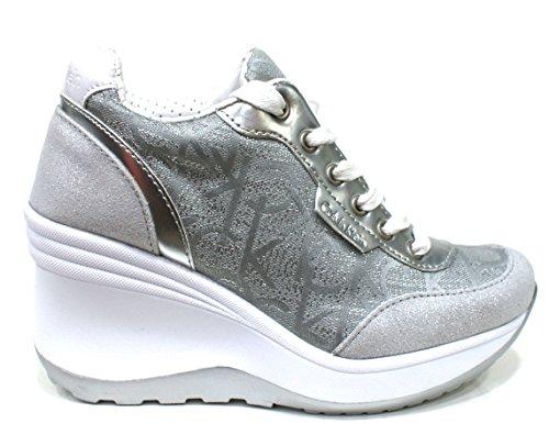 sneakers-jamie-re9695-argento-sneakers-scarpe-donna-casual-sportive-zeppa