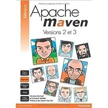 Apache Maven: Version 2 et 3 de Nicolas De loof ,Arnaud Héritier ( 26 août 2011 )
