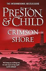 Crimson Shore (Agent Pendergast Book 15)