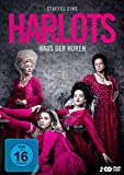 Harlots - Haus der Huren - Staffel 1 [2 DVDs]