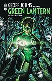 Geoff Johns présente Green Lantern, Intégrale Tome 4