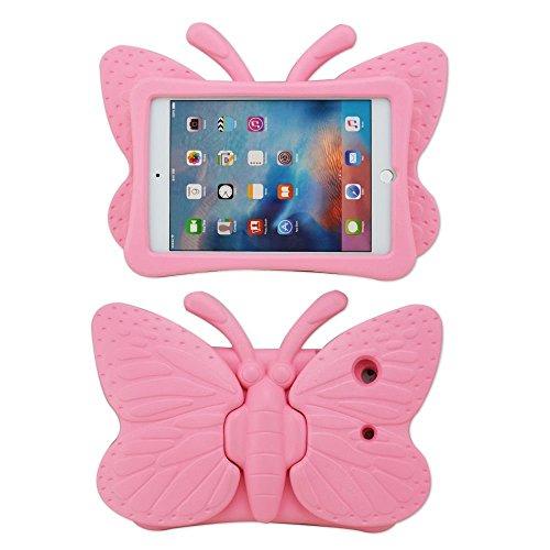KidsFunCase Samsung Galaxy Tab 4 / 3/ Lite 7-Zoll-Tablet-Fall für Kinder, Leicht EVA-Schaum Kid-proof Cover für SM 7