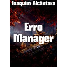 Erro Manager  (Portuguese Edition)