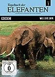 Tagebuch der Elefanten, Teil 1