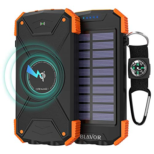 Blavor 10000 mAh + Wireless