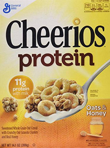 general-mills-cereals-cheerios-protein-cereal-oats-and-honey-141-ounce-by-general-mills-cereals