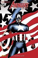 Marvel Legacy - Avengers Extra nº4 de Mark Waid Waid