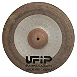 UFIP Experience 45,7 cm Real China Becken
