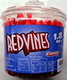Redvines Candy Twists - 1.8kg