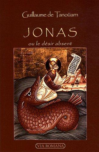 Jonas ou Le désir absent
