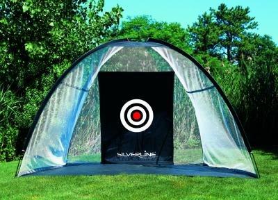 Golf Übungsnetz, Golf Driving Net Garten, großes Golfnetz