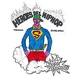 Heroes Del Hip Hop [Vinilo]