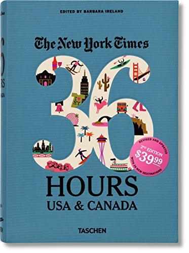 VA-NY TIMES 36 HOURS USA -ANGL par BARBARA IRELAND