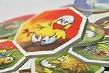 Zicke Zacke Hühnerkacke, Kinderspiel von Zoch 601121800 - 4