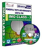 #6: Complete exam preparation material for IMO Class 3 (800+ Question Bank)