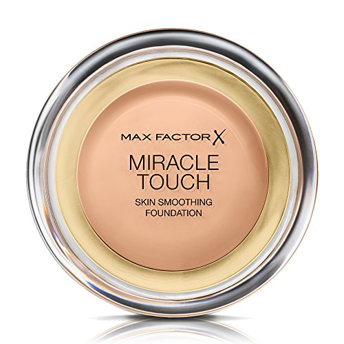 Maxfactor Fondotinta Comp Miracle Touch