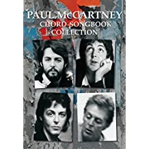Paul McCartney: Chord Songbook Collection: The Chord Songbook Collection
