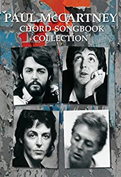 Paul McCartney Chord Songbook Collection par [Wise Publications,]