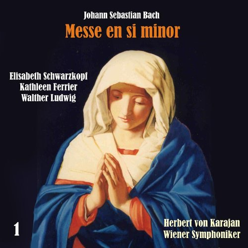 Messe en Si Minor: Christe eleison