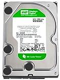 Western Digital Caviar Green 2TB - Disco duro (Serial ATA II, 2000 GB, 8,89 cm (3.5