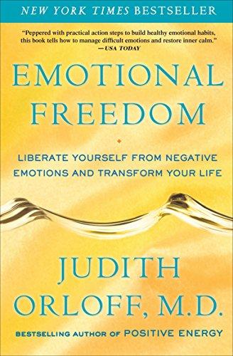 PDF Download Emotional Freedom Online By Judith Orloff