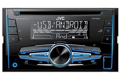 JVC-KW-R520E-2DIN-Autoradio-Radio-Einbauset-fr-Opel-Astra-H-Silber-JUST-SOUND-best-choice-for-caraudio