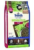 bosch Hundefutter Sensitive Lamm & Reis 1 kg
