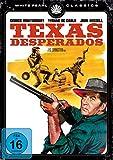 DVD Cover 'Texas Desperados - Original uncut Kinofassung