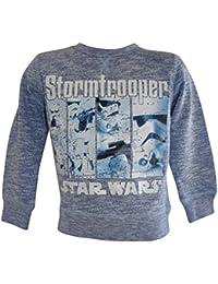 Star Wars Sweatshirt Jungen Pullover