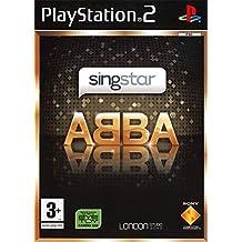Singstar ABBA [PlayStation2] [Importado de Francia]