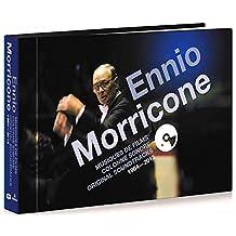Ennio Morricone - Musiques De Films 1964-2015